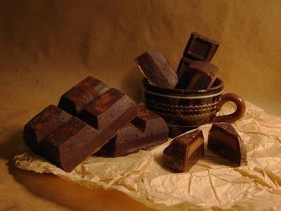В конце сентября в Пирогово пройдет праздник шоколада