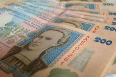 Кабмину вернули почти 1 млрд. гривен долга