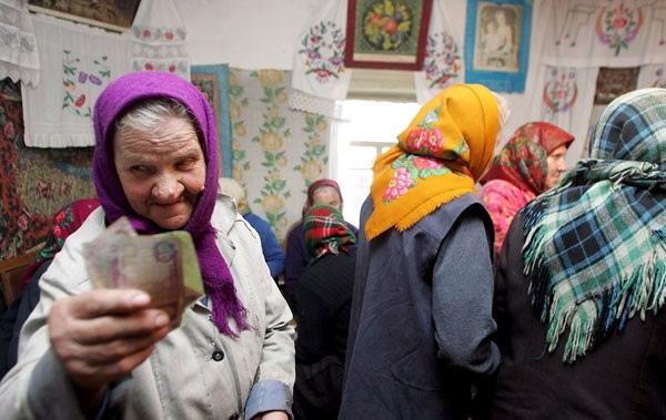 351 тыс. киевлян получат материальную помощь