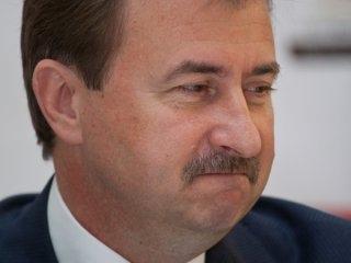 Киевляне должны сказать спасибо Попову за то, что он делает в Киеве