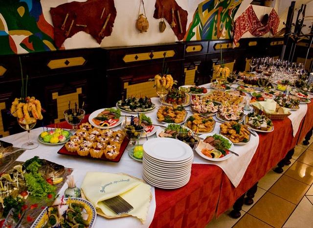 В Пирогово пройдет праздник украинской кухни