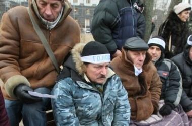 На Киевщине чернобыльцам безосновательно уменьшили размер пенсии