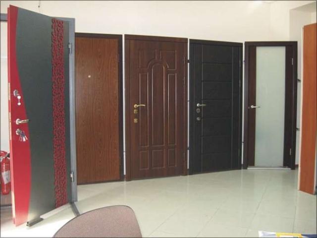 От чего зависят изоляционные свойства входных дверей?