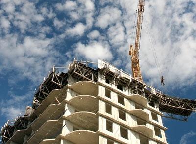 В 2013 году центр Киева может превратиться в строительную зону