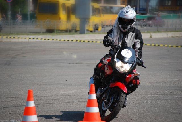 На выходных в Киеве состоится финал фигурного катания на мотоциклах