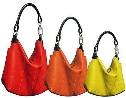 У каждого члена семьи должна быть индивидуальная сумка