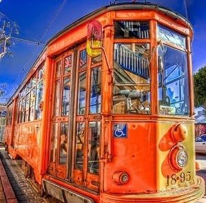 В Киеве установят модель старинного трамвая позапрошлого века