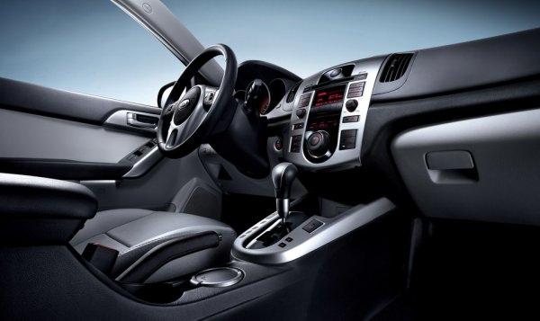 Покупая автомобиль базовой конфигурации, всегда можно его дооснастить