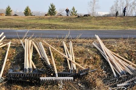 Жители Голосеевского района отправятся ремонтировать парадные