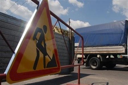 В Киеве на сутки ограничат движение транспорта на улице Байковой