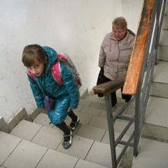 Должникам за ЖКУ будут отключать лифты