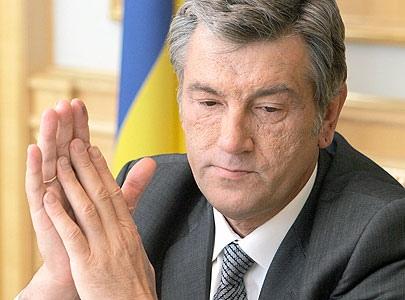 """Ющенко назвал своими """"ошибками"""" Турчинова, Тимошенко и Луценко"""