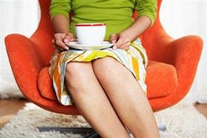 Чай для женского организма