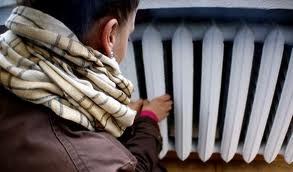 Энергетики пугают Киев холодными батареями, если город не расплатится с долгами