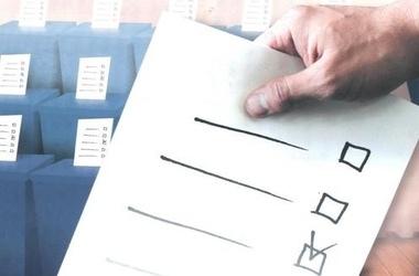 """Мажоритарщики """"тормозят"""" процесс печати избирательных бюллетеней"""