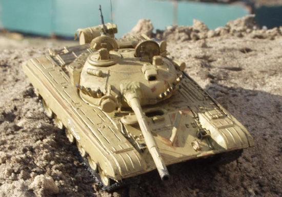 """В парке """"Победа"""" появится аллея-музей боевой техники"""
