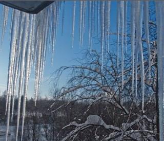 Жители Борщаговки могут замерзнуть