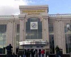 Киевлянин своей шуткой о бомбе на вокзале может заработать срок