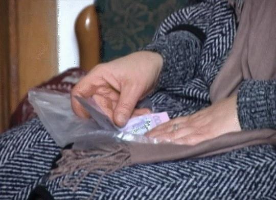 """""""Социальный работник"""" грабил стариков, предлагая им свою помощь"""
