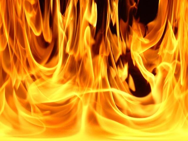 На Виноградаре пожарные не позволили погибнуть 77-летней старушке