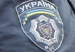 В Боярке пьяный мужчина сломал милиционеру нос