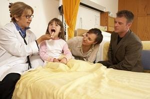 Власти помогут киевлянам зарегистрироваться у семейных врачей