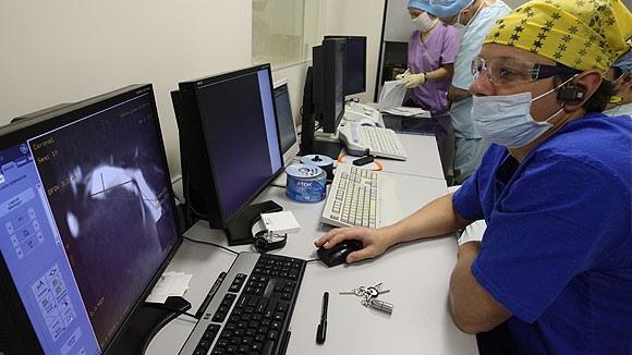 В Киеве создадут элекронный реестр пациентов медучреждений