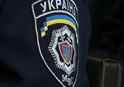 Во время задержания преступника был ранен старший лейтенант