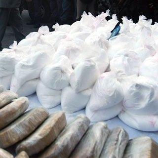 Милиция случайно нашла наркотики у двух россиян