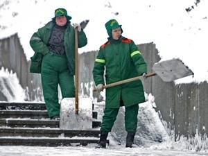 В Киеве появится банк одежды для бездомных