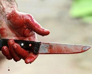 Драка мужчин закончилась ножевым ранением