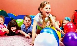 В Киеве может появиться экологический детский садик