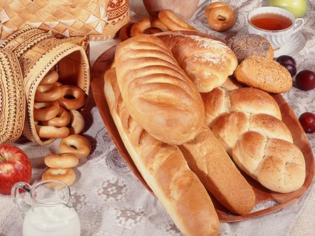 Хлеб в Киеве дорожать не будет