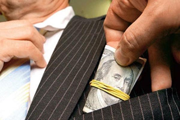 Киевский строитель потребовал взятку в размере $16 тыс.