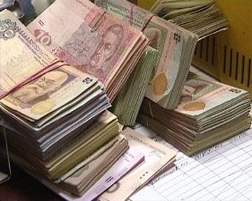 У Киева есть деньги на мосты, метро и дороги