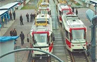 """Киевский """"трамвай в никуда"""" не окупит себя"""