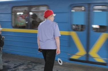 На время футбола киевское метро изменит режим работы