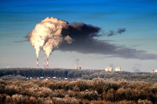В Киеве существует 460 предприятий с повышенной опасностью для экологии