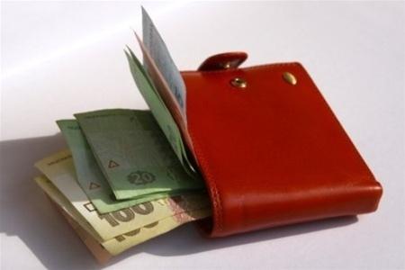 В Киеве свыше 40 тыс. работников получают зарплату меньше 1118 гривен