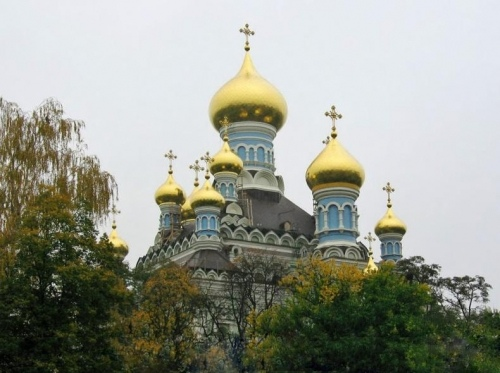 Щедрый Киевсовет бесплатно передал помещения женскому монастырю