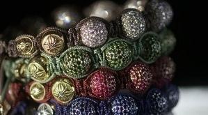 Мастер-класс браслетов Shamballa (Шамбалла)