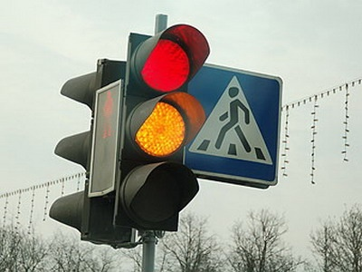 Попов намерен оставить Подол без светофоров