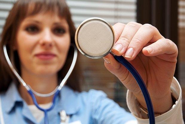 Не все киевляне будут заведены в медицинский электронный носитель