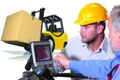 Автоматизация системы управления складом, супермаркетом или торговой сетью