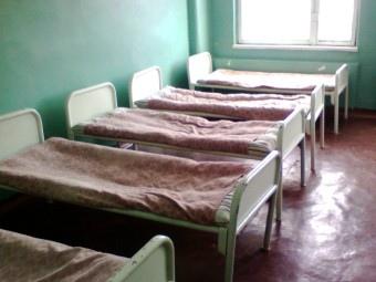 В больницах Киева для ветеранов предусмотрено 1500 койкомест