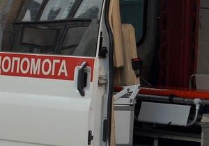 На остановке транспорта умер 52-летний мужчина