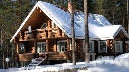 Снять дом на Новый год киевляне смогут от 10 тыс. гривен