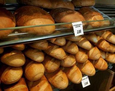 Власти попытаются снизить цены на хлеб