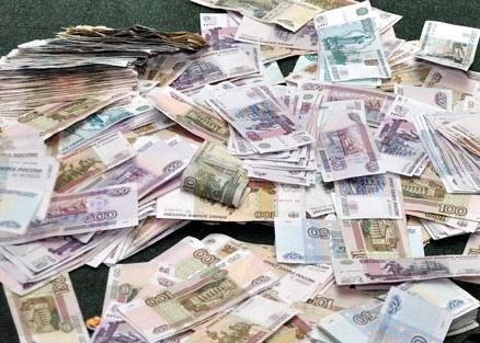 Глава правления одного из столичных АО украл 13 млн. гривен