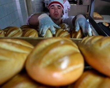 Цены на хлеб рекомендовано вернуть обратно